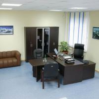 Офисная корпусная мебель - Цезарь 4