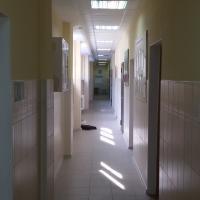 Ремонт коридора в детском саду по адресу ул. Бела Куна