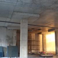 Монтаж ливневой канализации в ТЦ