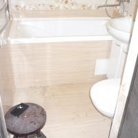 Комплексный ремонт ванной комнаты ул.Енисейская
