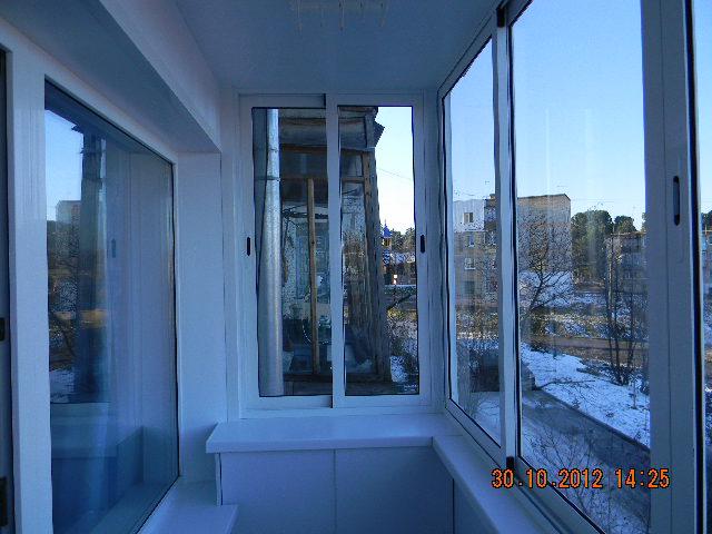 Пластиковые окна в Томске