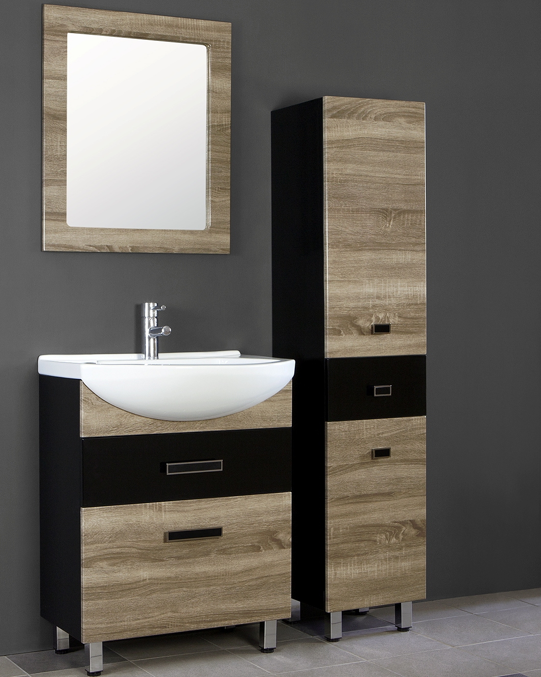 Сантехника, мебель для ванной, душевые кабины - Томск