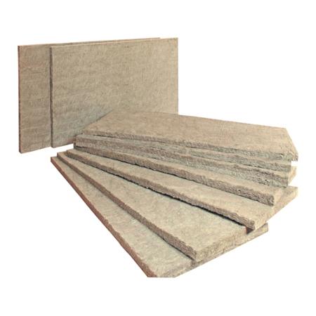 БВТМ-ПМ-10, 15, 20, 25, 30, 35, 40, 45, 50 | Плита мягкая - базальтоволокнистый теплоизоляционный материал