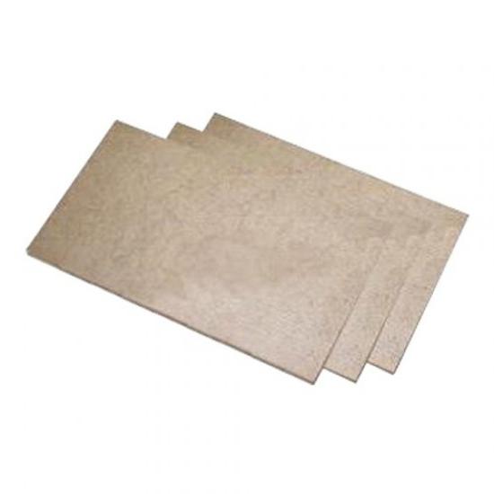 Фасовка - лист 1250*600*5 мм   Огнезащитный базальтовый материал — Картон