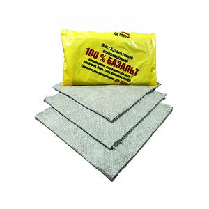 | Изоляционный материал на основе базальтового волокна